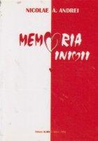 Memoria inimii, Volumele I si II
