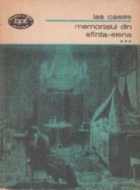 Memorialul din Sfinta-Elena, Volumul al III-lea