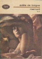 Memorii (Povestirile unei matusi), Volumul al II-lea