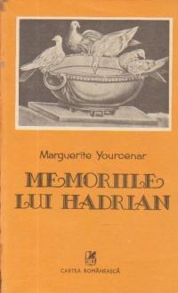 Memoriile lui Hadrian