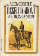 Memoriile Regelui Carol I al Romaniei, Volumul II. 1869-1875