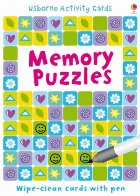 Memory puzzles