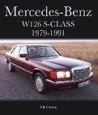 Mercedes-Benz W126 S-Class 1979-1991