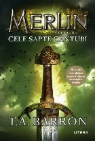 Merlin. Cele șapte cânturi. Cartea a II-a