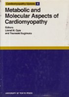 Metabolic and Molecular Aspects Cardiomyopathy