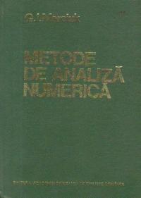 Metode de analiza numerica