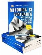 Metodica evaluarea pentru examenele titularizare