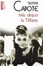 Mic dejun la Tiffany (ediţie de buzunar)