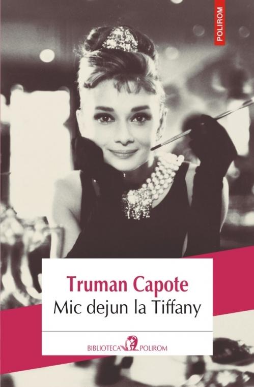 Mic dejun la Tiffany (ediţia 2018)