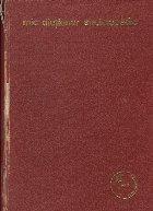 Mic Dictionar Enciclopedic (Editie 1972)