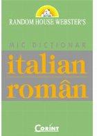 MIC DICTIONAR ITALIAN-ROMAN