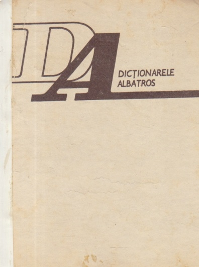 Mic dictionar de neologisme