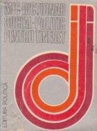 Mic dictionar social-politic pentru tineret