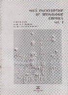 Mica enciclopedie de tehnologie chimica, Volumele I si II