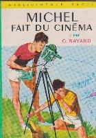 Michel fait cinema