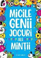 Micile genii: Jocuri ale minții