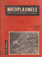Micoplasmele - Implicatii in patologia umana