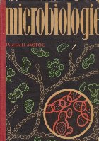 Microbiologie - Manual pentru scolile tehnice de maistri