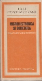 Microelectronica societatea Raport catre clubul