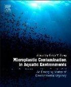 Microplastic Contamination Aquatic Environments