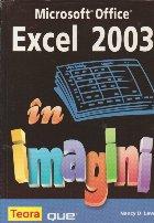 Microsoft Office Excel 2003 in imagini