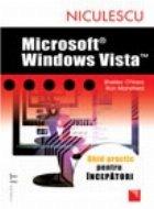 Microsoft Windows Vista - Ghid practic pentru incepatori