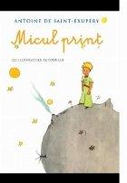 Micul print cu ilustratiile autorului