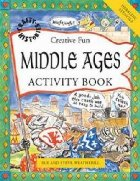Middle Ages Activity Book