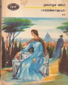 Middlemarch, Volumul al II-lea