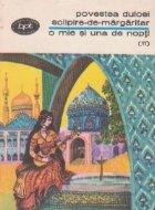 O mie si una de nopti, 11 - Povestea Dulcei Sclipire-de-Margaritar (noptile 795-844)