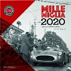 Mille Miglia Post-War Winners 2020 calendar