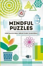 Mindful Puzzles: Overworked & Underpuzzled