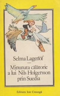 Minunata calatorie a lui Nils Holgersson prin Suedia, Editia a doua prescurtata