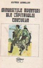 Minunatele aventuri ale capitanului Corcoran