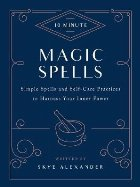 Minute Magic Spells