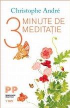 Minute meditație