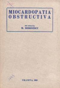 Miocardopatia obstructiva - masa rotunda