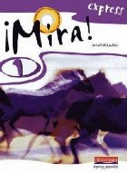 Mira Express Pupil Book