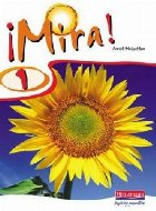 Mira Pupil Book