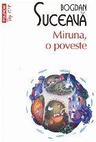 Miruna, o poveste (ediţie de buzunar)