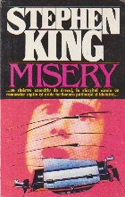 Misery (Colectia Babel Horror)