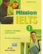 Mission IELTS 1. Student s Book