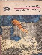 Misterele din Udolpho, Volumul al II-lea