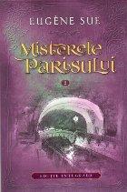 Misterele Parisului Vol
