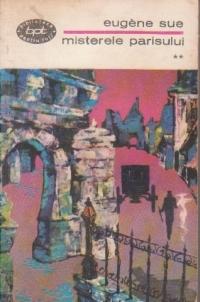 Misterele Parisului, Volumul II