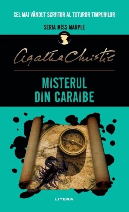 Misterul din Caraibe