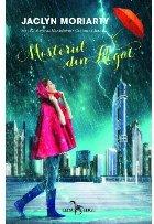 Misterul din Regat (vol.2 din Culorile lui Madeleine)