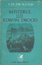 Misterul lui Edwin Drood