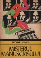 Misterul manuscrisului (Fost Shakespeare Italia