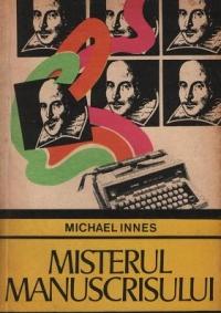 Misterul manuscrisului (Fost-a Shakespeare in Italia?)